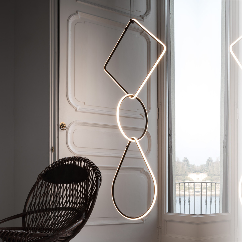 Arrangements by Michael Anastassiades - Classic Pendant Lights