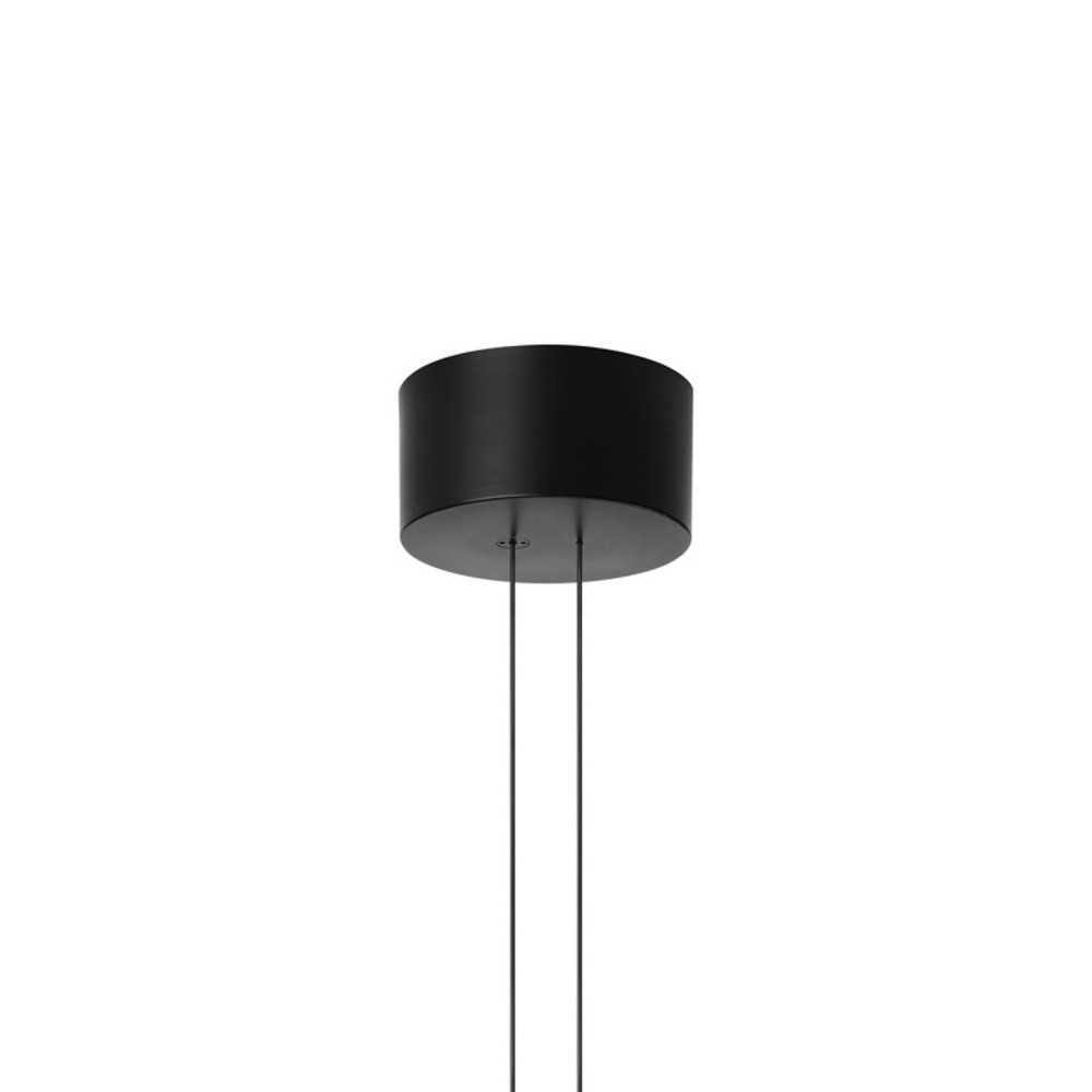 Arrangements Big Canopy Black MAX 190W | by Michael Anastassiades