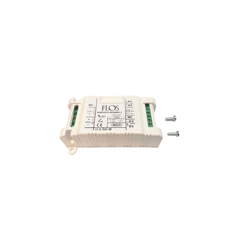 Arrangements - LED Dimming Module