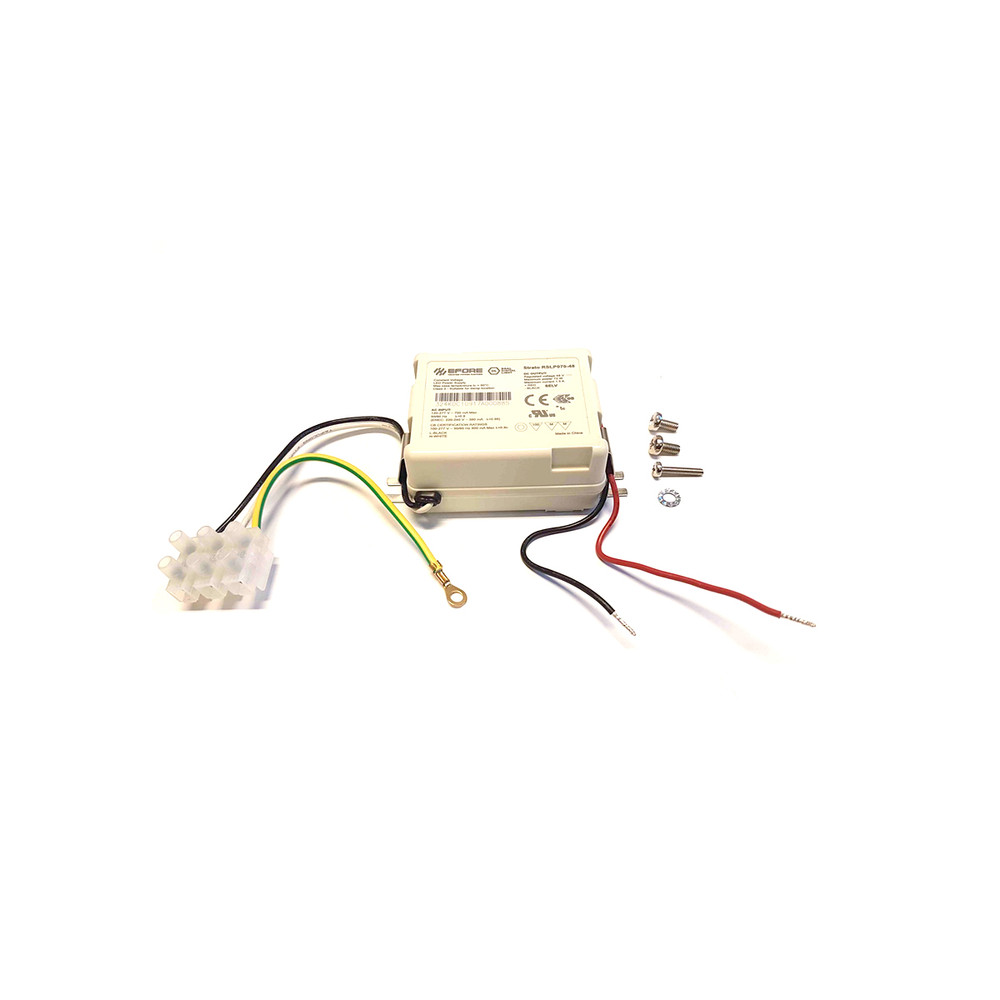 Arrangements - Small Canopy Power Supply Kit