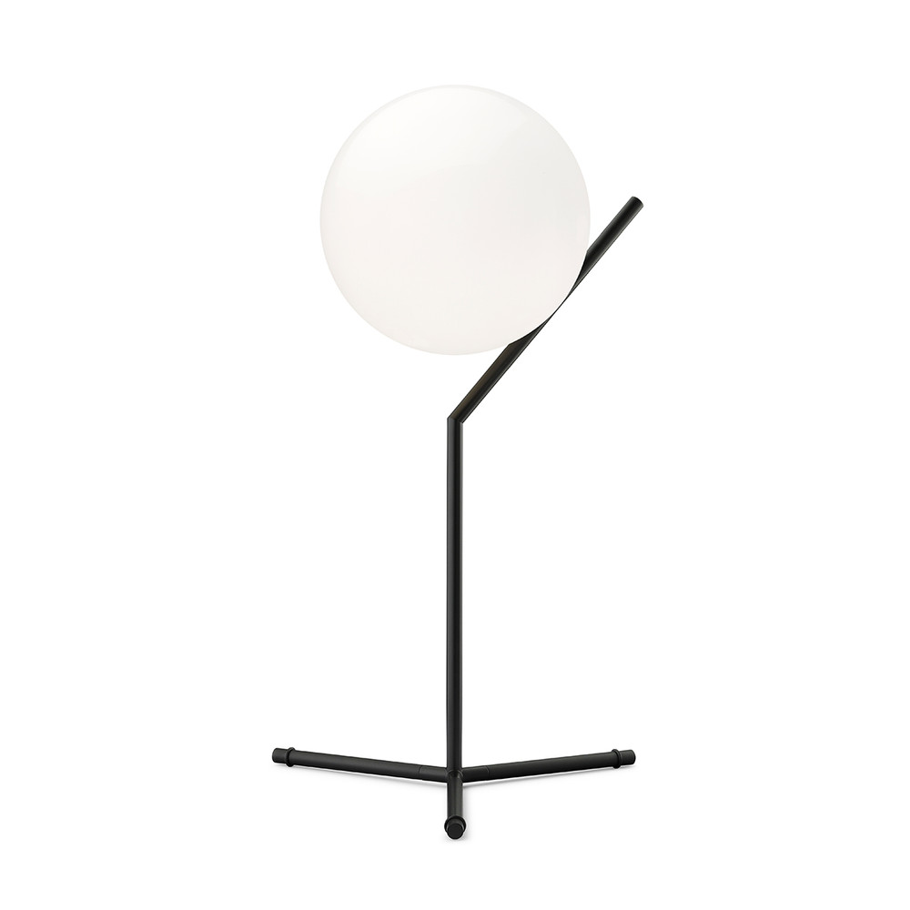IC Lights T Black - Dimmable Table Lamp