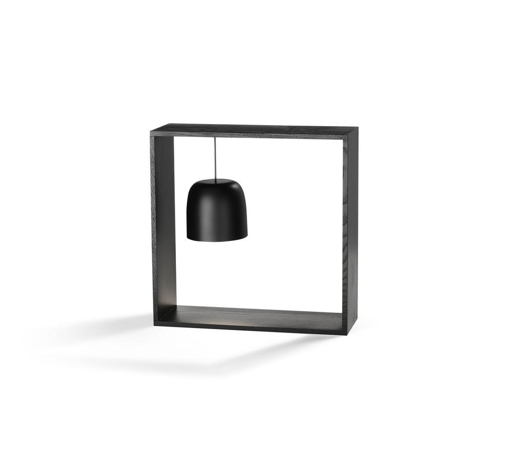 Gaku Contemporary Table Lamp By Nendo Oki Sato Flos Usa