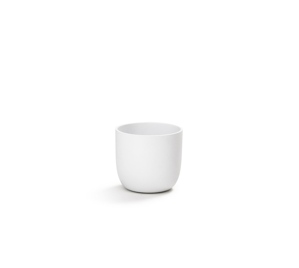 Gaku Bowl, White