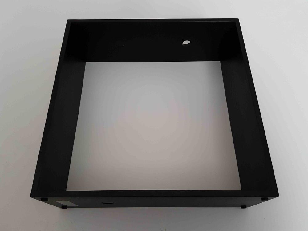 Black Gaku Wire Box Assembly