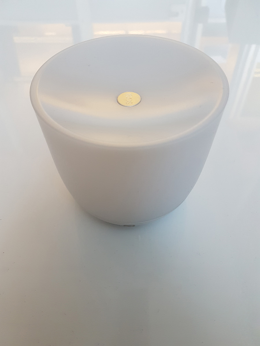 White Lamp Gaku Wireless