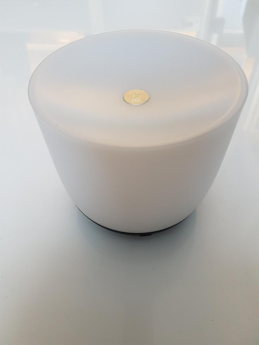 Black Lamp Gaku Wireless