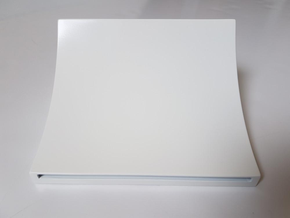 Pochette Up/Down Shiny White Body