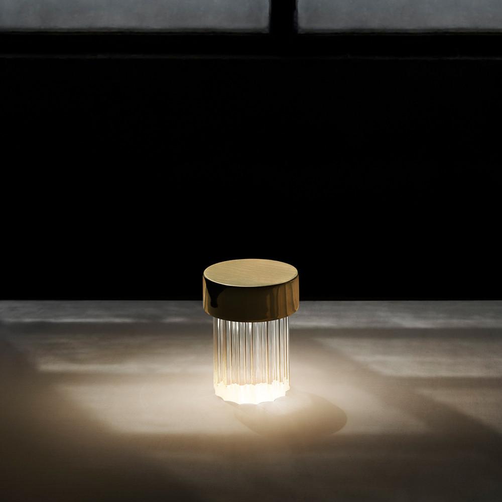 Elegant Portable Lamp