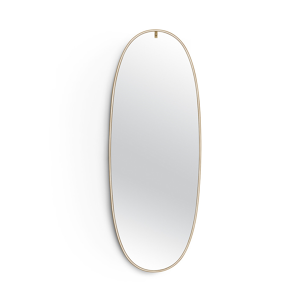 La Plus Belle - Wall-Mounted Mirror with Integrated LED lights