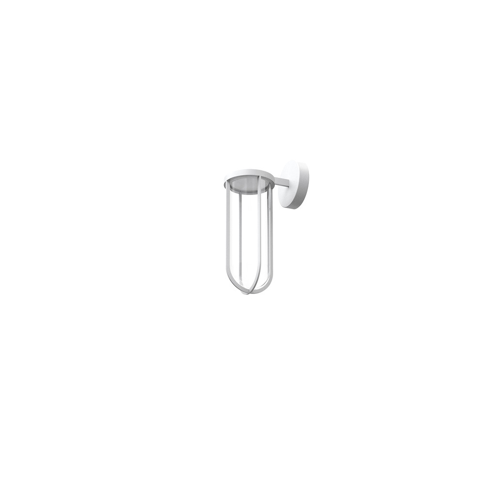 Flos In Vitro Wall Sconce Outdoor Lighting