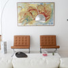 Arco Floor Lamp by Achille Castiglioni for Flos - Dining Room Lighting