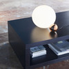 Copycat LED Dimmable Table Lamp in Copper