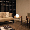 Copycat - LED Dimmable Table Lamp in Gold, Black, Copper or Aluminum