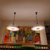 Frisbi Designer Lighting