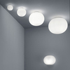 Glo ball ceiling light by Jasper Morrison | FLOS USA
