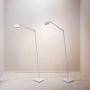 Klevin LED F modern floor lamps for living room