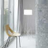 Ray F floor lamp