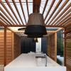 Romeo Outdoor C3 - Weather Resistant Pendant Lamp