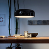 Smithfield S - Suspension Dimmable Pendant Lamp in LED or Halogen