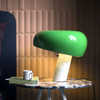 flos playful design marble table lamp