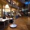 Superarchimoon Lamp for Modern Living Room