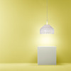Tatou Suspension Modern Hanging Lights - FLOS USA