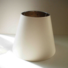 Guns Lounge Diffuser, White With Grey Interior