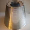 Ktribe F3 diffuser (alum silver)