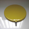 LED Head Assembly in Yellow for OK Light