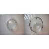 Zeppelin S1 Crystal bowl sphere