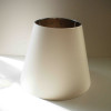 Guns Bedside Diffuser White With Grey Interior