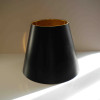 Guns Bedside Black With Gold Interior Diffuser Part