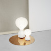 Flos Mid Century Modern table lamps