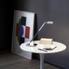 FLOS LED Desk Task Lamp in Chrome
