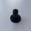 Black insert for lamp base