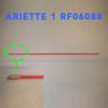 Ariette 1 Fiberglass Rod