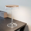 Bon Jour LED Table Lamp in Four Colors