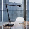 Kelvin Edge - Table Lamp Dimmable with Optical Switch