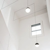String Lights Round by Michael Anastassiades