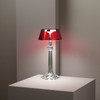 Bon Jour Versailles  LED Dimmable Table Lamp in Copper or Chrome