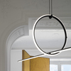 Arrangements - Dimmable Modular Pendant Light