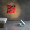 Sawaru - Directional and Dimmable LED Floor Lamp with Color Temperature Control