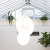 Overlap - Dimmable Pendant Lamp