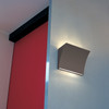 Pochette Up & Down LED wall sconce for hallway