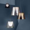 KTribe S2 Fluorescent Pendant Light in Aluminized Bronze