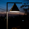 Captain Flint Outdoor / Indoor Floor Lamp