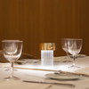 Last Order at the Four Seasons Restaurant