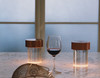 Last Order Rechargeable Indoor or Outdoor Table Lamp