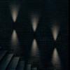 Flauta Indoor / Outdoor Wall Sconce