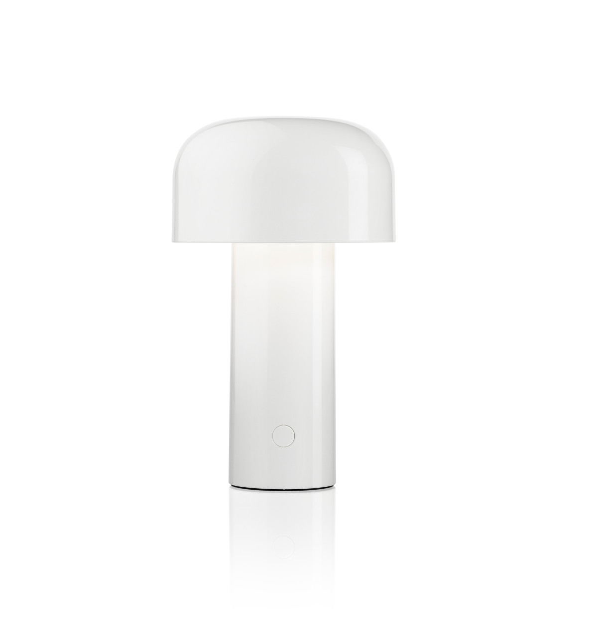 Bellhop Portable Led Table Lamp With Usb Charger And 24hrs Autonomy